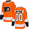 Philadelphia Flyers NHL Hockey Jersey For Men, Women, or Youth (Any Name and Number) Refuse You Lose color: Alternate|Away|Home