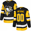 Pittsburgh Penguins NHL Hockey Jersey For Men, Women, or Youth (Any Name and Number) Refuse You Lose color: Away|Home