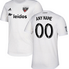 D.C. United MLS Soccer Jersey for Men, Women, or Youth (Any Name and Number) color: 2018 Home|2018 Road|2019 Road  Refuse You Lose