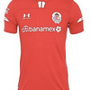 Deportivo Toluca F.C. Soccer Jersey for Men, Women, or Youth (Any Name and Number) Refuse You Lose color: Away|Third|Home