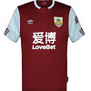 Burnley F.C. Soccer Jersey for Men, Women, or Youth (Any Name and Number) Refuse You Lose color: Away|Third|Home