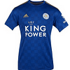 Leicester City F.C. Soccer Jersey for Men, Women, or Youth (Any Name and Number) Refuse You Lose color: Third|Home|Road