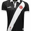 CR Vasco da Gama Soccer Jersey for Men, Women, or Youth (Any Name and Number) Refuse You Lose color: Away|Third|Home