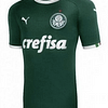 Palmeiras Soccer Jersey for Men, Women, or Youth (Any Name and Number) Refuse You Lose color: Away|Third|Home