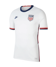 United States (USA) USMNT / USWNT Soccer Jersey For Men, Women, or Youth (Any Name and Number) color: 2020 Home|2020 Road|2018 Home|2018 Road|2019 Home|2019 Road  Refuse You Lose