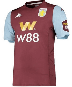 Aston Villa F.C. Soccer Jersey for Men, Women, or Youth (Any Name and Number) Jerseys For Men ⚾️🏀🏈⚽️🏒 Jerseys For Women ⚾️🏀🏈⚽️🏒 Jerseys For Kids ⚾️🏀🏈⚽️🏒 Sports & Jerseys ⚾️🏀🏈⚽️🏒 Soccer 👕⚽️👚 Soccer Jerseys 👕⚽️👚 Premier League Jerseys 🏴󠁧󠁢󠁥󠁮󠁧󠁿 color: Away|Third|Home  Refuse You Lose https://refuseyoulose.com