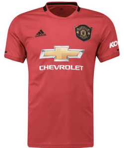 Manchester United F.C. Soccer Jersey For Men, Women, or Youth (Any Name and Number) Refuse You Lose color: 2018 Alternate|2019 On-Field Training|2018 Home|2018 Road|2019 Home|2019 Road
