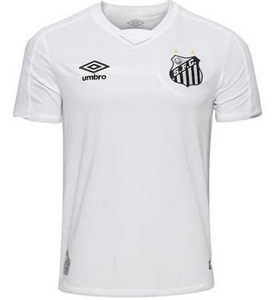 Santos FC Soccer Jersey for Men, Women, or Youth (Any Name and Number) Refuse You Lose color: Away|Home