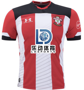 Southampton F.C. Soccer Jersey for Men, Women, or Youth (Any Name and Number) Refuse You Lose color: Away Third Home