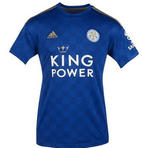 Leicester City F.C. Soccer Jersey for Men, Women, or Youth (Any Name and Number) Refuse You Lose color: Third Home Road