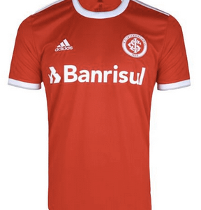 Sport Club Internacional Soccer Jersey for Men, Women, or Youth (Any Name and Number) Refuse You Lose color: Away|Home