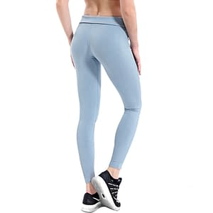 Women's Elastic Spandex Sports Leggings Refuse You Lose color: Black|Blue|Pink|White|Army Green|Coral Red|Grey|Light Blue|Purple|Wine Red