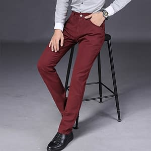 Stretch Elastic Pants for Men Limited Time Deals ⏳ 2020 New Deals 🎉 Best Gifts of 2020 🎁 Best Gifts of 2020 For Men 💪 Deals For Men 💪 Pants & Shorts For Men 👖🩳 color: Black Blue England Khaki  Refuse You Lose https://refuseyoulose.com