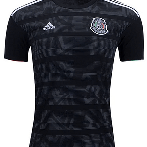 México Soccer Jersey For Men, Women, or Youth (Any Name and Number) Refuse You Lose color: 2018 Home|2019 Home|2019 Long Sleeve Home|2019 Pre-Match|Away