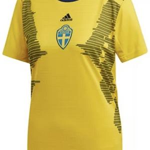 Sweden Soccer Jersey For Men, Women, or Youth (Any Name and Number) Refuse You Lose color: Flag Concept|Third Concept|2018 Home|2019 Home|Home Concept|Road Concept