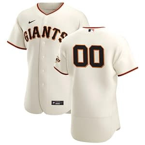 San Francisco Giants MLB Baseball Jersey For Men, Women, or Youth (Any Name and Number) color: 2018 Nickname|2019 Alternate Black|2019 Alternate Gray|2019 Alternate Orange|2019 Nickname|2020 Alternate Black|2020 Alternate Orange|2020 Home|2020 Road|Black V-Neck|2019 Home|2019 Road|Memorial Day  Refuse You Lose