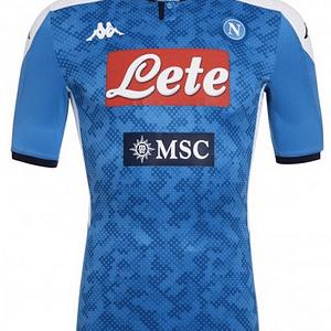 S.S.C. Napoli Soccer Jersey For Men, Women, or Youth (Any Name and Number) Refuse You Lose color: 2019 Third 2018 Home 2018 Road 2019 Home 2019 Road