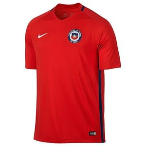 Chile Soccer Jersey For Men, Women, or Youth (Any Name and Number) Refuse You Lose color: Away|Home
