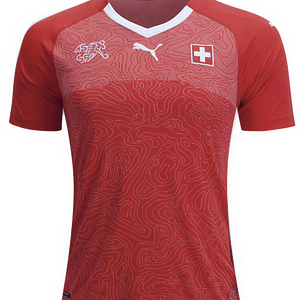 Switzerland Soccer Jersey For Men, Women, or Youth (Any Name and Number) color: Away|Home  Refuse You Lose