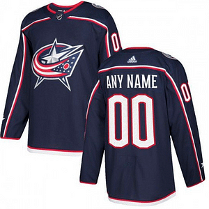 Columbus Blue Jackets NHL Hockey Jersey For Men, Women, or Youth (Any Name and Number) Refuse You Lose color: Alternate|Away|Home