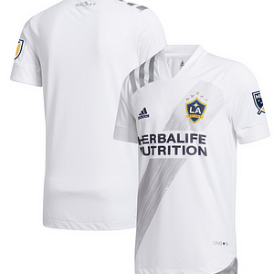 LA Galaxy MLS Soccer Jersey for Men, Women, or Youth (Any Name and Number) Refuse You Lose color: 2018-2019 Home|2018-2019 Road|2019-2020 Home|2019-2020 Road|2020-2021 Home|2020-2021 Road