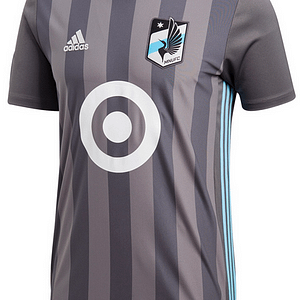 Minnesota United FC MLS Soccer Jersey for Men, Women, or Youth (Any Name and Number) color: 2018 Home|2018 Road|2019 Home|2019 Road  Refuse You Lose