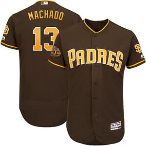 Manny Machado San Diego Padres MLB Baseball Jersey for Men, Women, or Youth Jerseys For Men ⚾️🏀🏈⚽️🏒 Jerseys For Women ⚾️🏀🏈⚽️🏒 Jerseys For Kids ⚾️🏀🏈⚽️🏒 Baseball Jerseys 👕⚾️👚 Top MLB Players 👕⚾️👚 color: 2019 Nickname|Alternate Brown|Alternate Navy|Blue Camouflage|Camouflage|Home|Road  Refuse You Lose https://refuseyoulose.com
