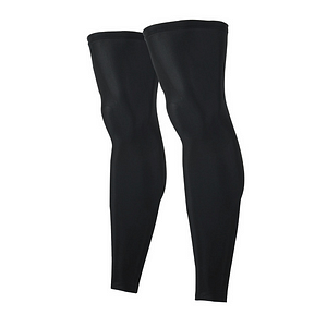 Breathable Men`s Sports Legwarmers Refuse You Lose color: Black|Gray|White|Green