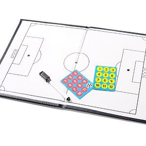Foldable Magnetic Football Coach Boards Refuse You Lose Weight: 600 g / 1.32 lbs