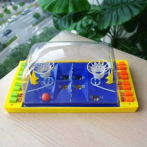 Basketball or Soccer Board Game color: Light Green|Light Yellow|Blue|Green  Refuse You Lose
