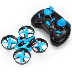 2.4G 6-Axis Mini Quadcopter Drone Refuse You Lose Material: Plastic