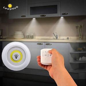 Multi-Purpose Remote Control Lamp Limited Time Deals ⏳ 2020 New Deals 🎉 Best Gifts of 2020 🎁 Smart Light Bulbs 💡 Model Number: Remote control cabinet light  Refuse You Lose https://refuseyoulose.com