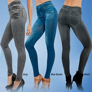 Leggings and Pants For Women