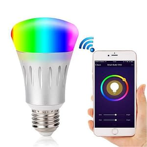 Smart LED Light Bulb Refuse You Lose brand: Refuse You Lose