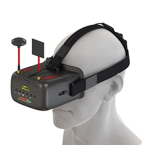 Virtual Reality Goggles Refuse You Lose Battery Capacity: 2200 mAh