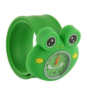 Cute Animals Silicone Kid's Watches Best Gifts of 2020 For Babies Deals For Babies Best 2019 Deals Clearance 🚨 model: Bee|Frog|Ladybug|Panda|Strawberry  Refuse You Lose https://refuseyoulose.com