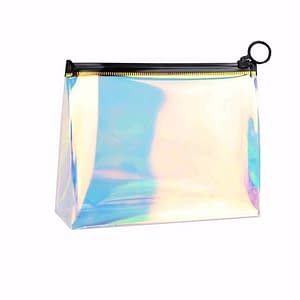 Laconic Style Holographic Cosmetic Bag Limited Time Deals ⏳ 2020 New Deals 🎉 Best Gifts of 2020 🎁 Best Gifts of 2020 For Girls 👸🏻 Best Gifts of 2020 For Women 🌹 Deals For Women 👗 Accessories For Women Main Material: PVC  Refuse You Lose https://refuseyoulose.com