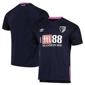 A.F.C. Bournemouth Soccer Jersey for Men, Women, or Youth (Any Name and Number) Jerseys For Men ⚾️🏀🏈⚽️🏒 Jerseys For Women ⚾️🏀🏈⚽️🏒 Jerseys For Kids ⚾️🏀🏈⚽️🏒 Sports & Jerseys ⚾️🏀🏈⚽️🏒 Soccer 👕⚽️👚 Soccer Jerseys 👕⚽️👚 Premier League Jerseys 🏴 color: Away|Third|Home  Refuse You Lose https://refuseyoulose.com
