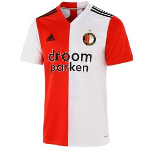 Feyenoord Soccer Jersey for Men, Women, or Youth   Custom color: 2018-2019 Home 2018-2019 Road 2019-2020 Home 2019-2020 Road 2020-2021 Home 2020-2021 Road  Refuse You Lose