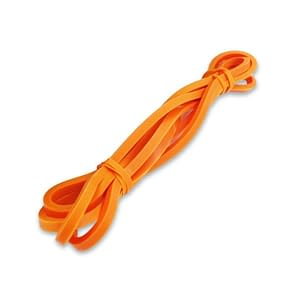 Home Workout Resistance Band color: Orange  Refuse You Lose