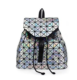 Geometric Style HolographicMosaic Backpack Limited Time Deals ⏳ 2020 New Deals 🎉 Best Gifts of 2020 🎁 Best Gifts of 2020 For Girls 👸🏻 Best Gifts of 2020 For Women 🌹 Deals For Women 👗 Accessories For Women dea5d1f08521fb3b04397a: black|Brown|Colorful B|Gold|gray|Silver|Sky  Refuse You Lose https://refuseyoulose.com