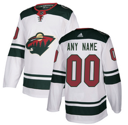 Minnesota Wild NHL Hockey Jersey For Men, Women, or Youth (Any Name and Number) Jerseys For Men ⚾️🏀🏈⚽️🏒 Jerseys For Women ⚾️🏀🏈⚽️🏒 Jerseys For Kids ⚾️🏀🏈⚽️🏒 Hockey Jerseys (NHL) 👚🏒🥅👕 color: Away Home  Refuse You Lose https://refuseyoulose.com