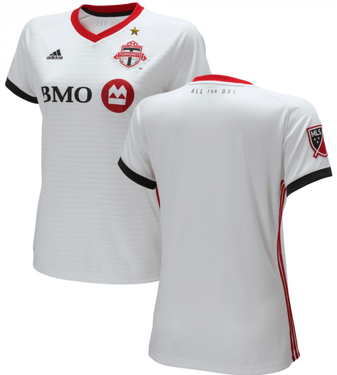 Toronto FC MLS Soccer Jersey for Men, Women, or Youth (Any Name and Number) Refuse You Lose color: 2018 Home|2018 Road|2019 Home|2019 Road