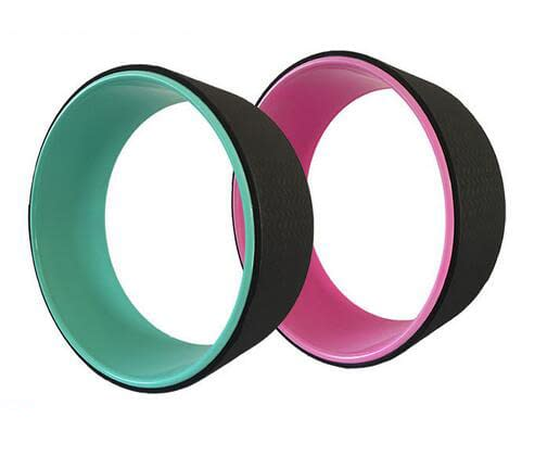Training Resistance Ring Refuse You Lose color: Green / Purple|green pink|Pink / Black|Pink / Purple|pink pink|Purple / Black|Green Black
