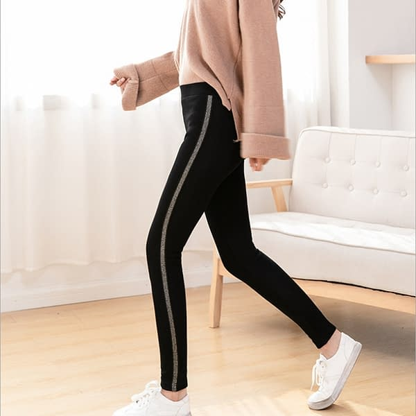 Warm Velvet Leggings For Women Limited Time Deals ⏳ 2020 New Deals 🎉 Leggings & Pants For Women 👖 Brand Name: Melly Feng  Refuse You Lose https://refuseyoulose.com