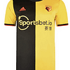 Watford F.C. Soccer Jersey for Men, Women, or Youth (Any Name and Number) Gifts For Men Sports Jerseys For Men Sports Jerseys For Women Jerseys For Kids Sports & Jerseys Soccer Soccer Jerseys FIFA Club Soccer Jerseys European Football Clubs Premier League Jerseys color: Away|Home