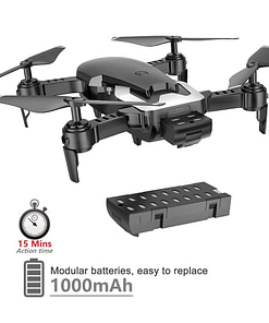 🔥HOT🔥 Foldable Remote Control Mini Quadcopter Drone with HD Camera Drones color: 0.3 MP Black 1B F|0.3 MP Black 2B F|0.3 MP Black 3B F|0.3MP Black 1B CB|0.3MP Black 2B CB|0.3MP Black 3B CB|1080P Black 1B CB|1080P Black 1B F|1080P Black 2B CB|1080P Black 2B F|1080P Black 3B CB|1080P Black 3B F|4K Black 1B CB|4K Black 1B F|4K Black 2B CB|4K Black 2B F|4K Black 3B CB|4K Black 3B F