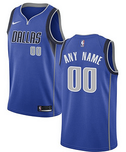 https://refuseyoulose.com Dallas Mavericks NBA Basketball Jersey For Men, Women, or Youth (Any Name and Number) Jerseys For Men ⚾️🏀🏈⚽️🏒 Jerseys For Women ⚾️🏀🏈⚽️🏒 Jerseys For Kids ⚾️🏀🏈⚽️🏒 Basketball Jerseys 👕🏀👚 color: Blue White Navy Refuse? You Lose! https://refuseyoulose.com/shop/dallas-mavericks-nba-basketball-jersey/