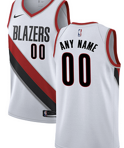 https://refuseyoulose.com Portland Trail Blazers NBA Basketball Jersey For Men, Women, or Youth (Any Name and Number) Jerseys For Men ⚾️🏀🏈⚽️🏒 Jerseys For Women ⚾️🏀🏈⚽️🏒 Jerseys For Kids ⚾️🏀🏈⚽️🏒 Basketball Jerseys 👕🏀👚 color: Black|White|Red Refuse You Lose https://refuseyoulose.com/shop/portland-trail-blazers-nba-basketball-jersey/