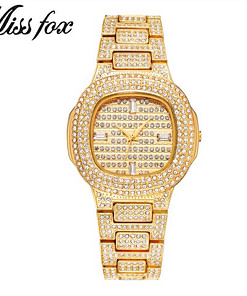 https://refuseyoulose.com Designer Watch For Women Best Gifts of 2020 For Women 🌹 Jewelry 💎 color: White Dial and Gold Band Refuse You Lose https://refuseyoulose.com/shop/designer-watch-for-women/?attribute_pa_color=white-dial-and-gold-band